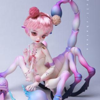 doll chateau yosd baby scorpio charon