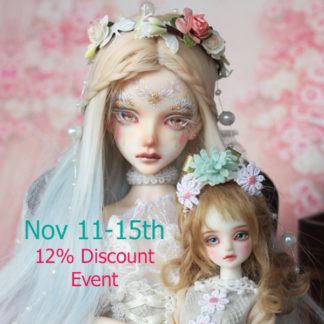 DollLeaves Event