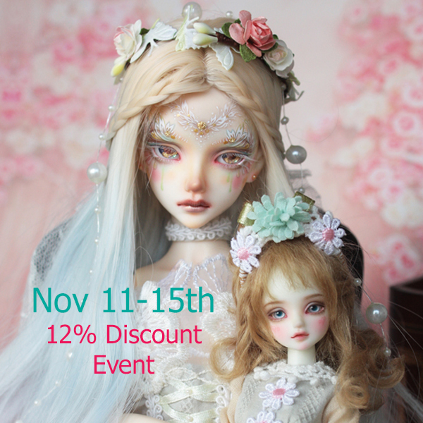 doll leaves fall event 2019