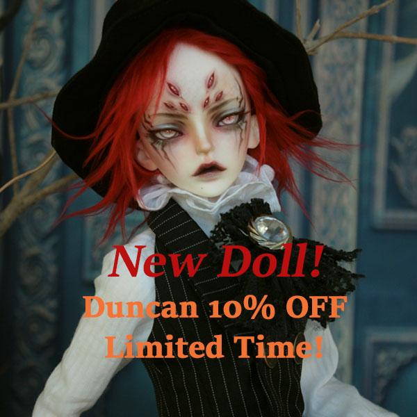 doll leaves msd duncan