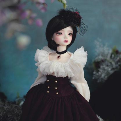 little monica msd little harmony rosetta