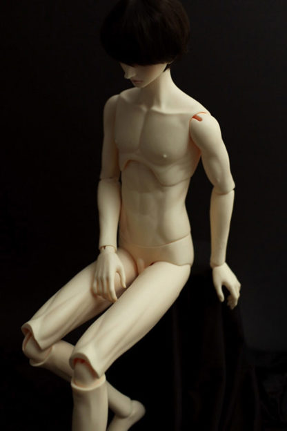 little monica grand harmony man body