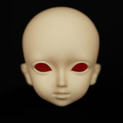 little monica harmony head belica