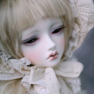 little monica harmony head chloe