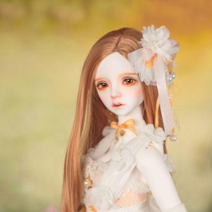 little monica harmony head daisy