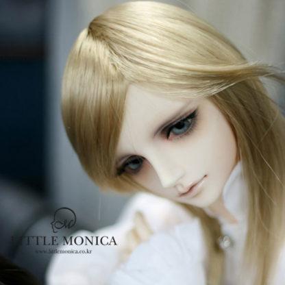 little monica harmony head demetri