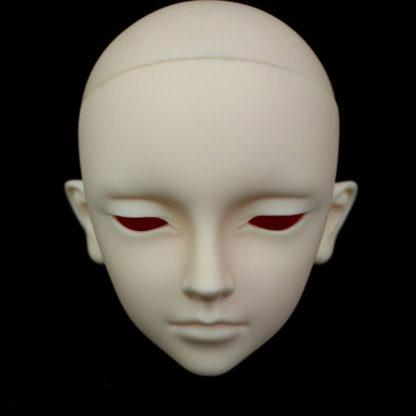 little monica harmony head dyuke