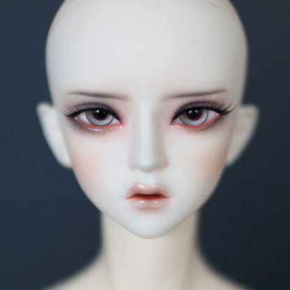 little monica harmony head eden