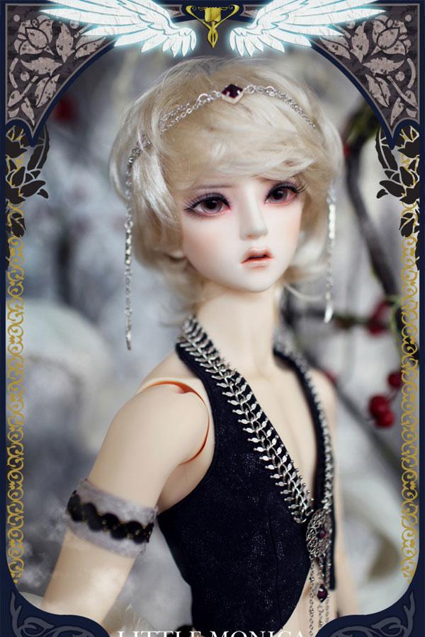 Youth Head- Gladys – Denver Doll Emporium  |Denver Doll Heads