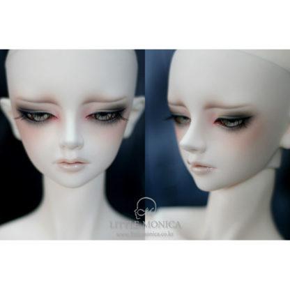 little monica harmony head kliff