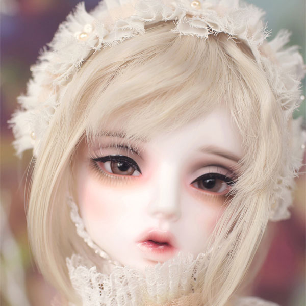 02 Denver head, newer body Purchased directly from the My ...  |Denver Doll Heads