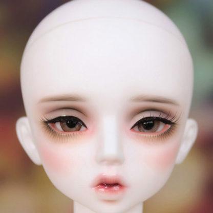 little monica harmony head layla