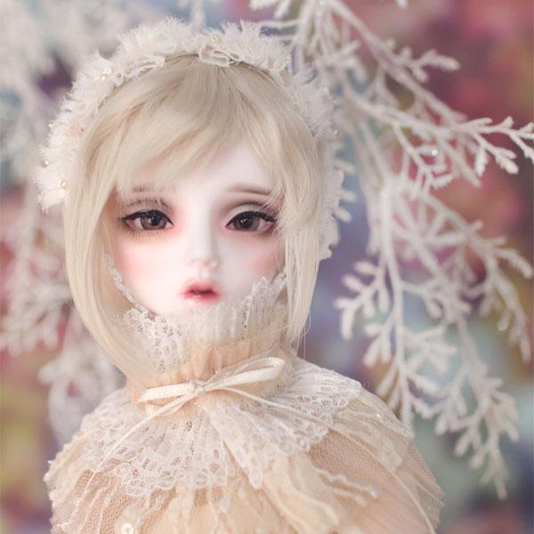 SD Head- Eden – Denver Doll Emporium  |Denver Doll Heads