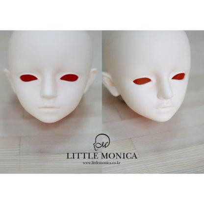 little monica harmony head reynell