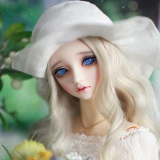 little monica harmony head roselyn