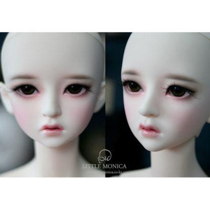 little monica harmony head ryuhwa