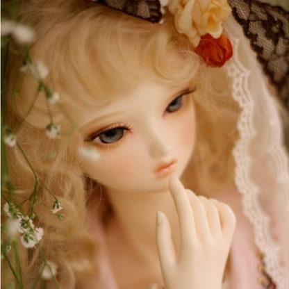 little monica harmony head sarubia
