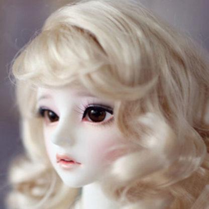 little monica harmony head sophia