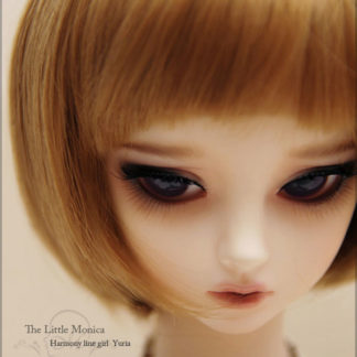 SD Harmony - Little Monica