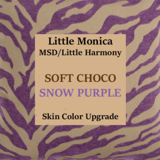 little monica skin color upgrade msd little harmony