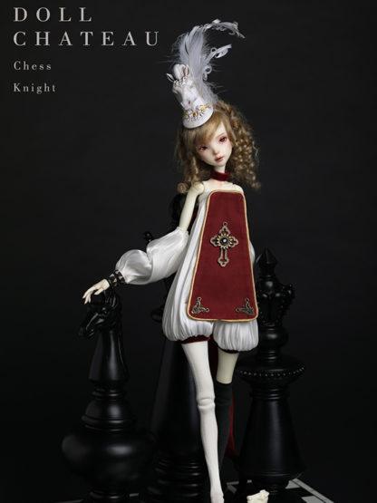doll chateau msd kid amena