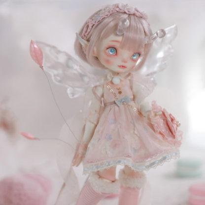 doll zone yosd honey