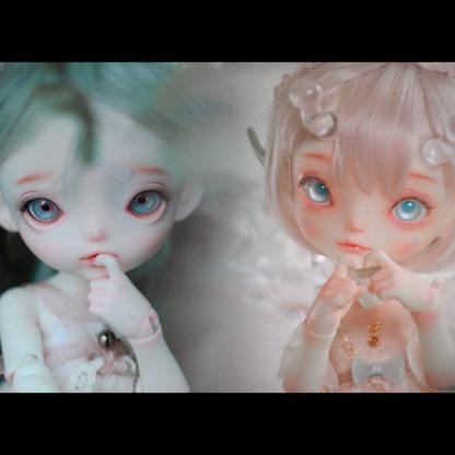 doll zone yosd honey milky tea