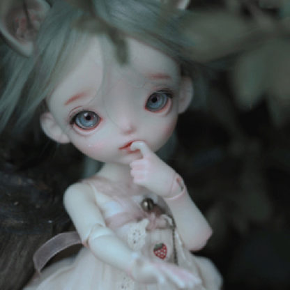 doll zone yosd milky tea