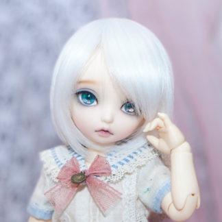 fairyland little fee wig silver fox