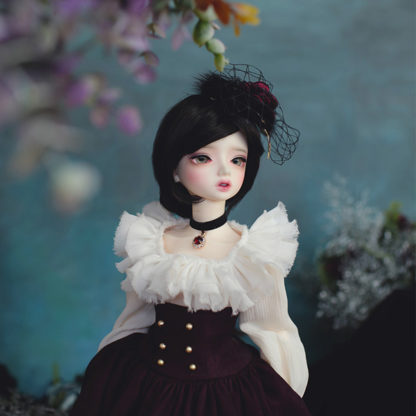 little monica little harmony rosetta
