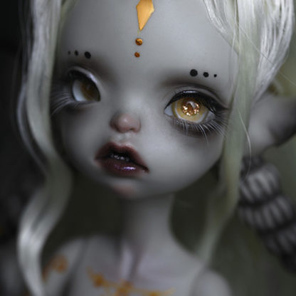 doll chateau laraine