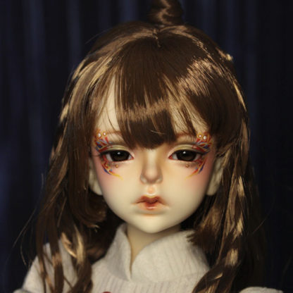 doll leaves msd fei