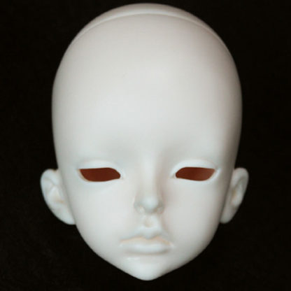 doll leaves msd fei head
