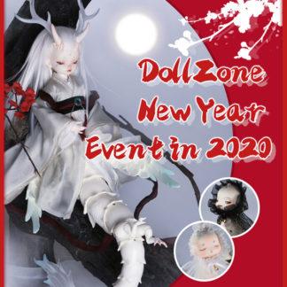 Dollzone Event