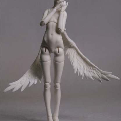 dream valley msd b406 winged body