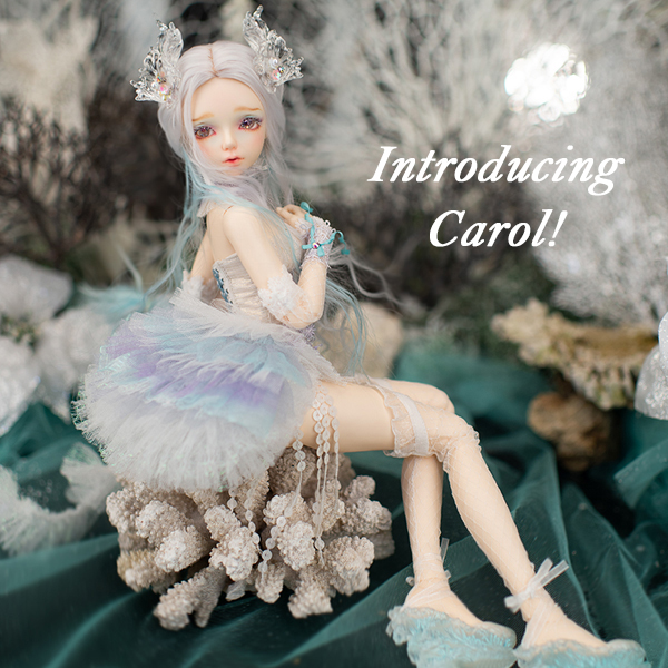 fairyland minifee carol event