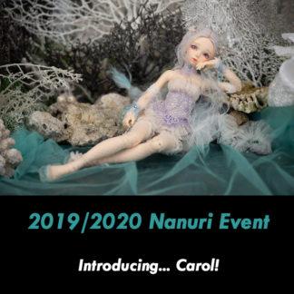 fairyland minifee carol event
