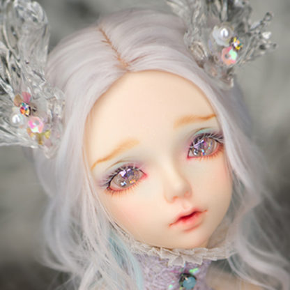 fairyland minifee carol head