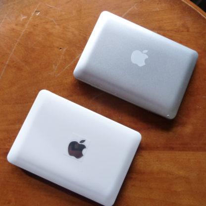 relams laptop white