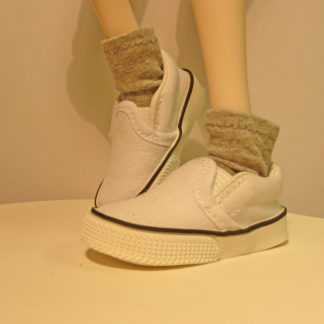 shoe shack msd vonns white