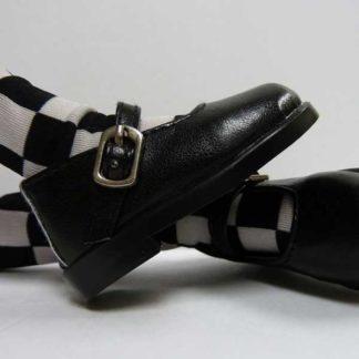 shoe shack rose black