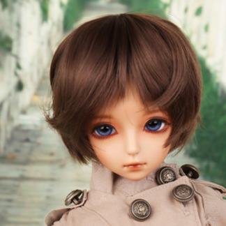 luts kid delf boy basil