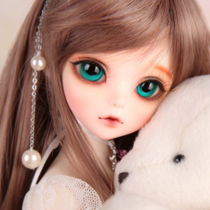 luts kid delf girl ani