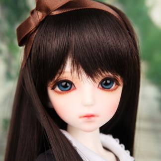 Kid Delf Girl - Luts