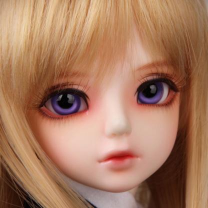 luts kid delf girl berry