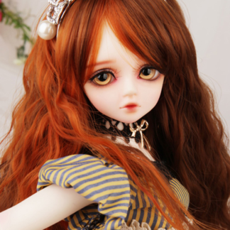 luts kid delf girl cherry