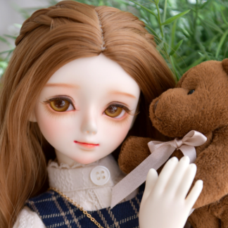 luts kid girl darae
