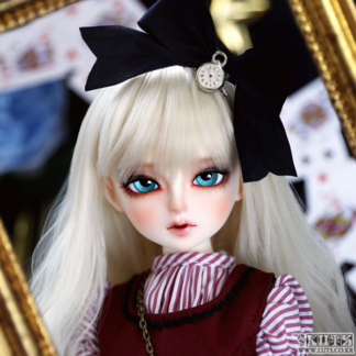 luts kid delf girl jean