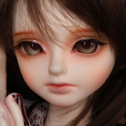 luts kid girl litchi