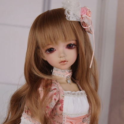 luts kid delf girl muhwa